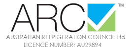Australian Refrigeration Council Licence